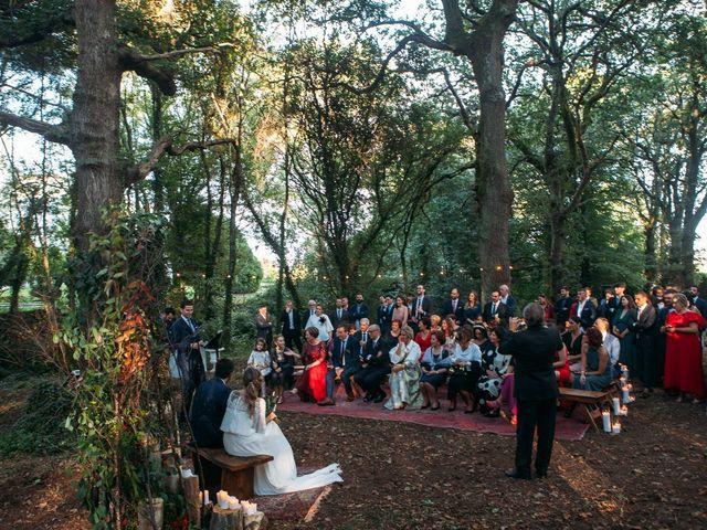 La boda de Alberto y Cintia en Ferrol, A Coruña 19