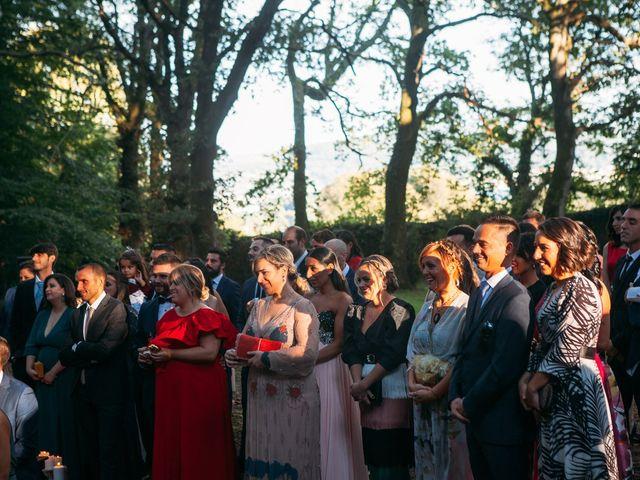 La boda de Alberto y Cintia en Ferrol, A Coruña 20