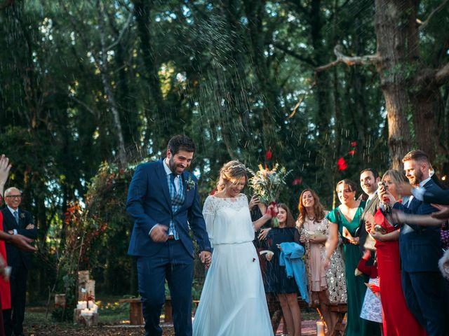 La boda de Alberto y Cintia en Ferrol, A Coruña 22
