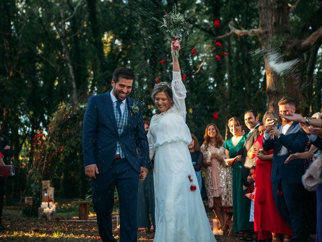 La boda de Alberto y Cintia en Ferrol, A Coruña 23