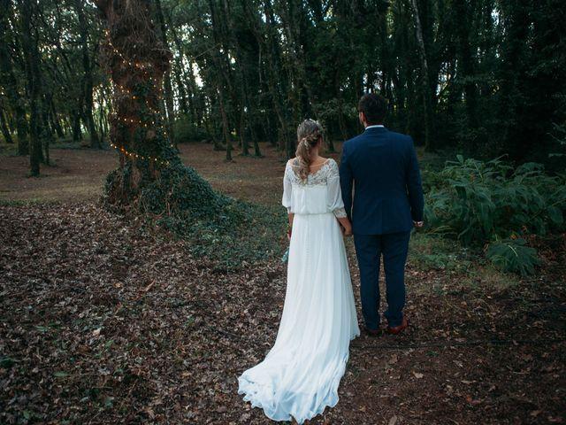 La boda de Alberto y Cintia en Ferrol, A Coruña 25