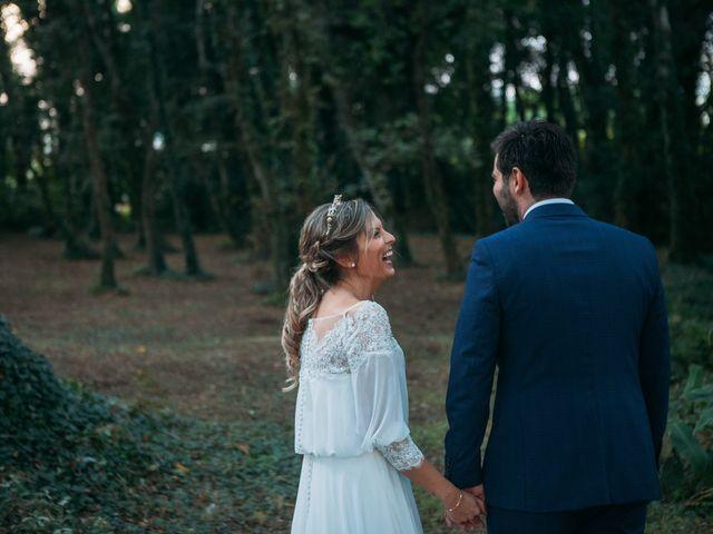 La boda de Alberto y Cintia en Ferrol, A Coruña 26