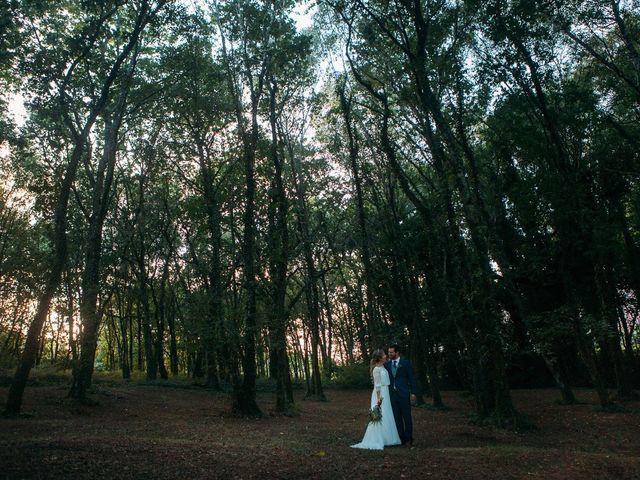 La boda de Alberto y Cintia en Ferrol, A Coruña 27