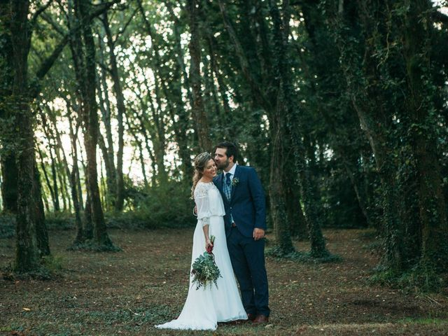 La boda de Alberto y Cintia en Ferrol, A Coruña 28