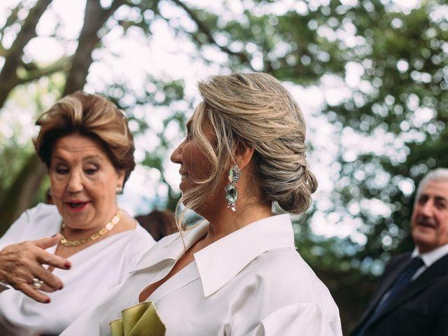 La boda de Alberto y Cintia en Ferrol, A Coruña 39