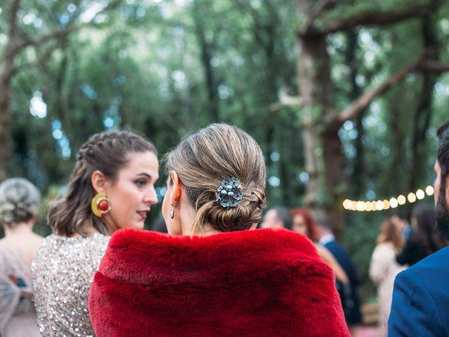 La boda de Alberto y Cintia en Ferrol, A Coruña 40