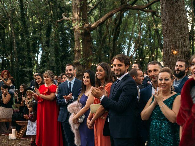 La boda de Alberto y Cintia en Ferrol, A Coruña 46