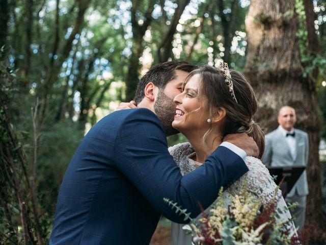 La boda de Alberto y Cintia en Ferrol, A Coruña 48