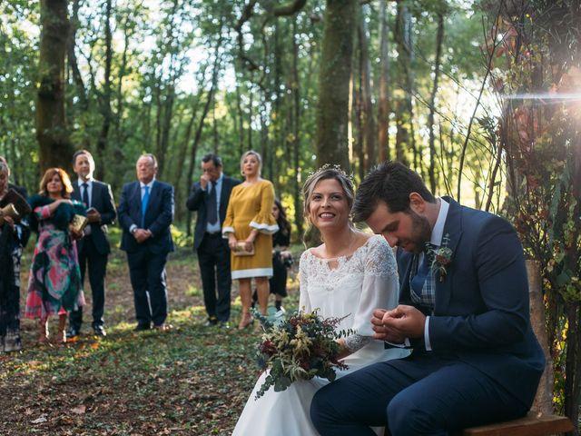 La boda de Alberto y Cintia en Ferrol, A Coruña 52