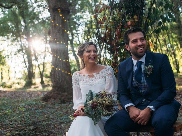 La boda de Alberto y Cintia en Ferrol, A Coruña 53