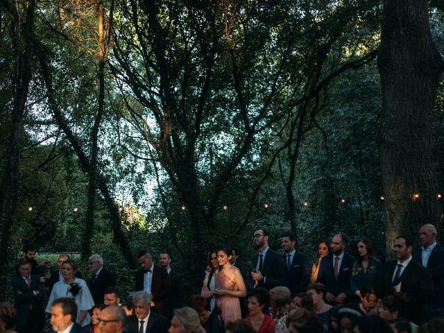 La boda de Alberto y Cintia en Ferrol, A Coruña 59