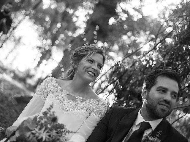 La boda de Alberto y Cintia en Ferrol, A Coruña 62