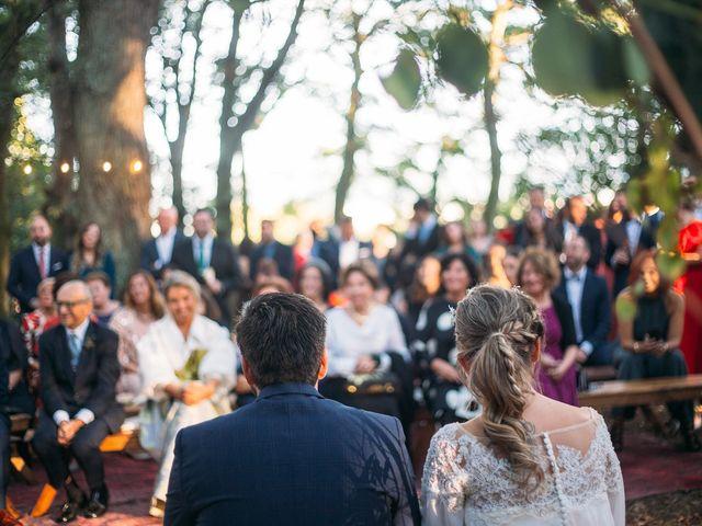 La boda de Alberto y Cintia en Ferrol, A Coruña 65