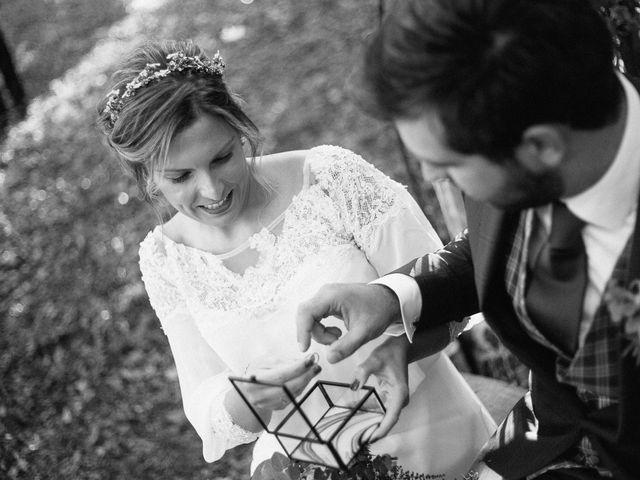 La boda de Alberto y Cintia en Ferrol, A Coruña 67