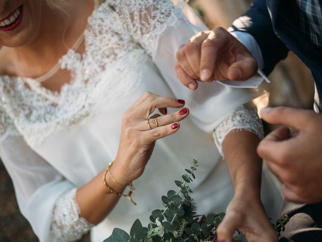 La boda de Alberto y Cintia en Ferrol, A Coruña 68