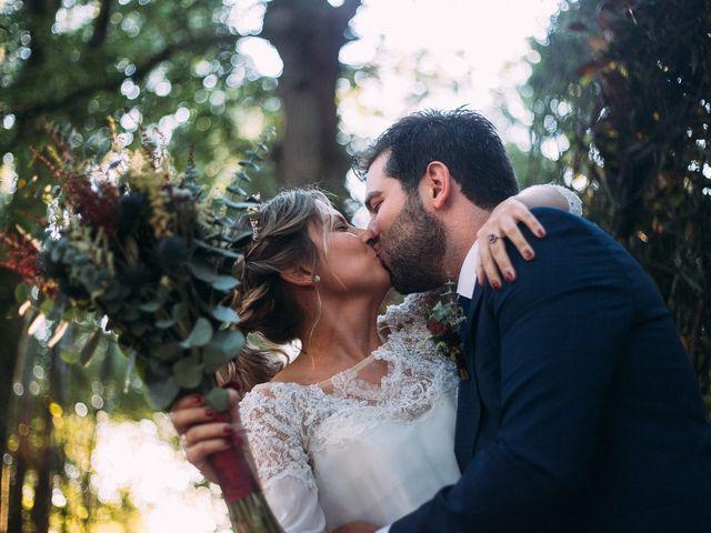 La boda de Alberto y Cintia en Ferrol, A Coruña 69