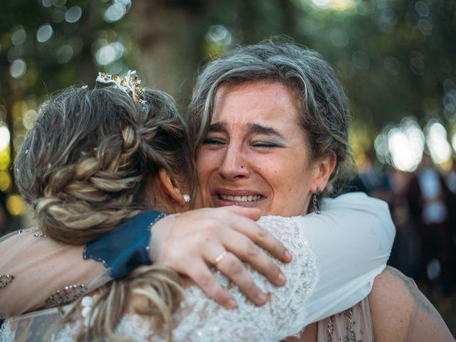 La boda de Alberto y Cintia en Ferrol, A Coruña 71