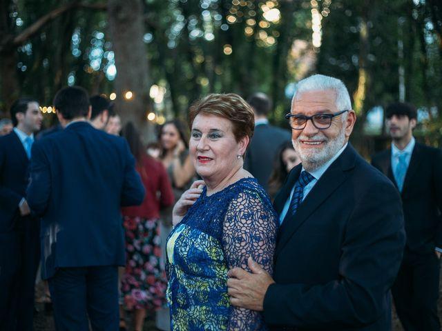 La boda de Alberto y Cintia en Ferrol, A Coruña 72