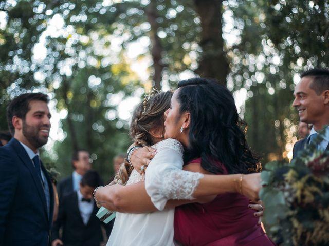La boda de Alberto y Cintia en Ferrol, A Coruña 73