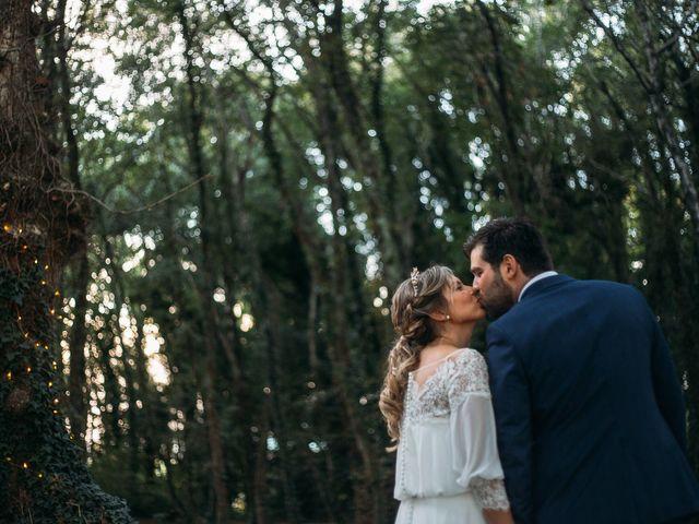 La boda de Alberto y Cintia en Ferrol, A Coruña 81