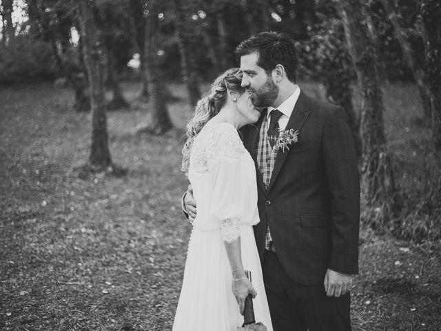 La boda de Alberto y Cintia en Ferrol, A Coruña 83