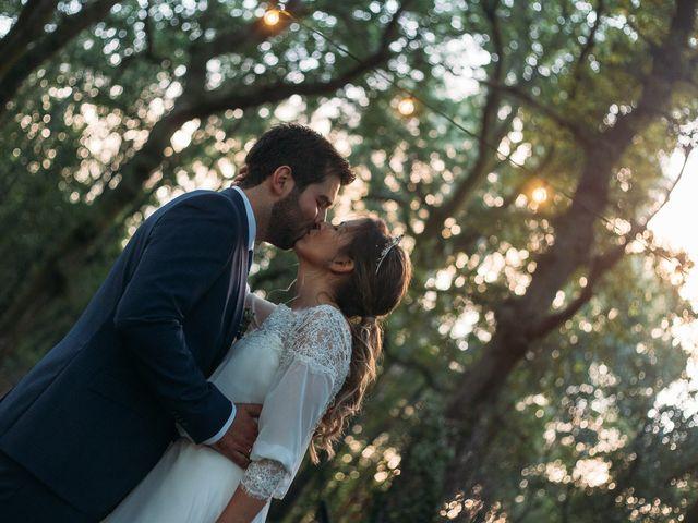La boda de Alberto y Cintia en Ferrol, A Coruña 85