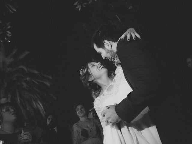 La boda de Alberto y Cintia en Ferrol, A Coruña 92