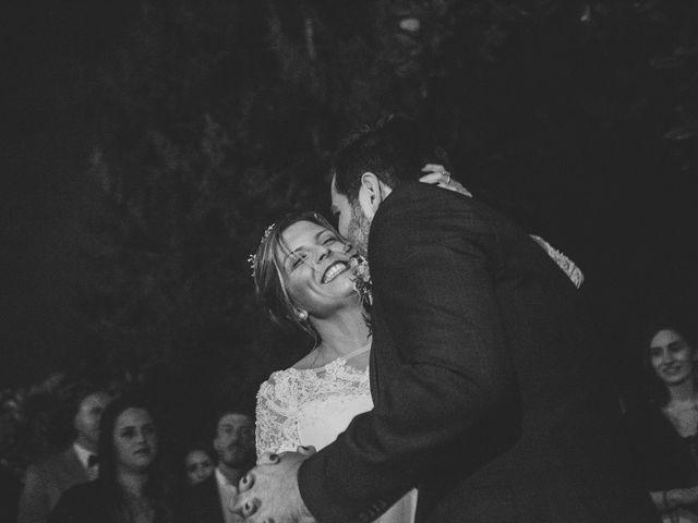 La boda de Alberto y Cintia en Ferrol, A Coruña 93