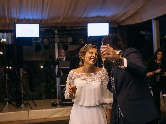 La boda de Alberto y Cintia en Ferrol, A Coruña 98