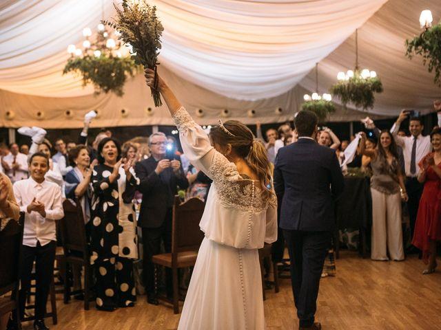 La boda de Alberto y Cintia en Ferrol, A Coruña 99