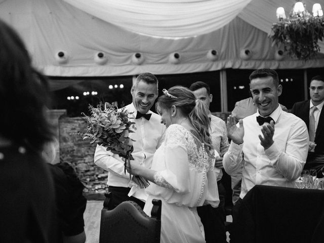 La boda de Alberto y Cintia en Ferrol, A Coruña 100