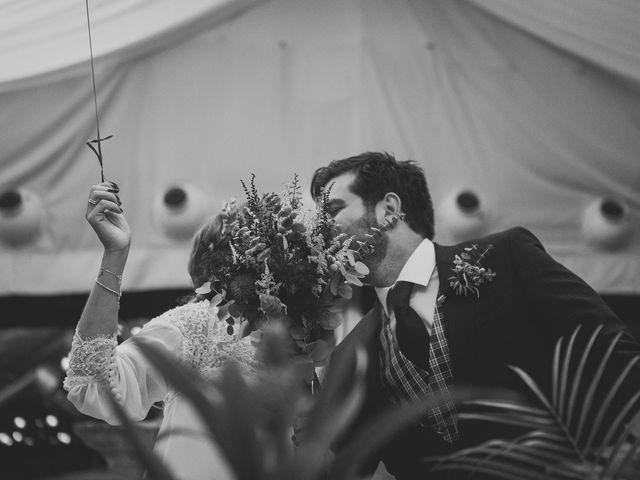La boda de Alberto y Cintia en Ferrol, A Coruña 101