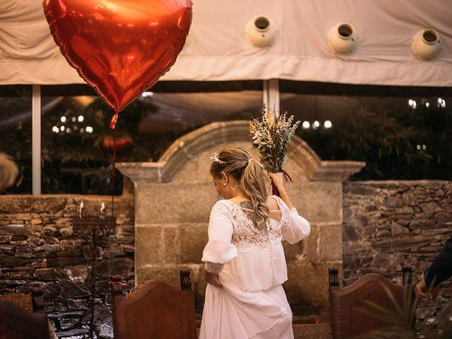La boda de Alberto y Cintia en Ferrol, A Coruña 104