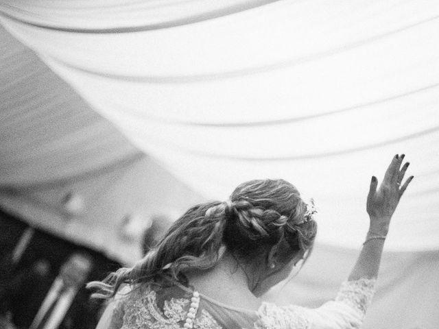 La boda de Alberto y Cintia en Ferrol, A Coruña 105