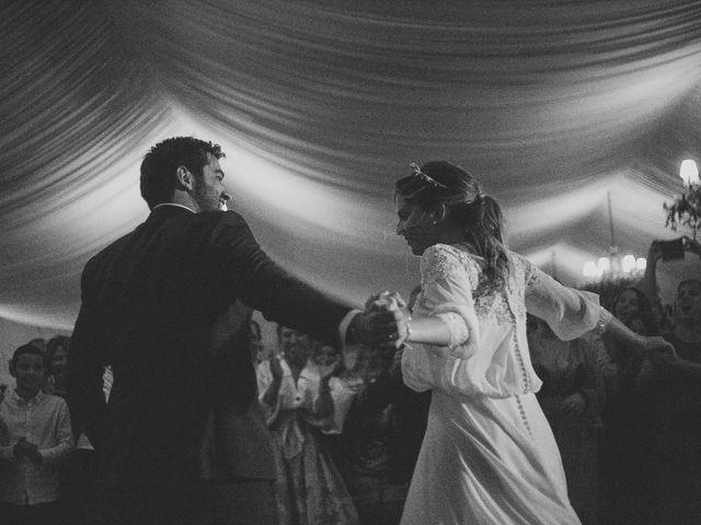 La boda de Alberto y Cintia en Ferrol, A Coruña 107
