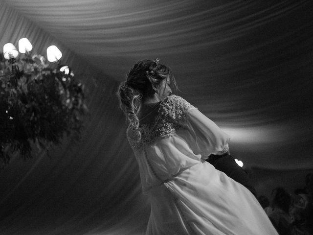 La boda de Alberto y Cintia en Ferrol, A Coruña 108