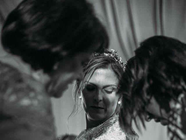 La boda de Alberto y Cintia en Ferrol, A Coruña 109