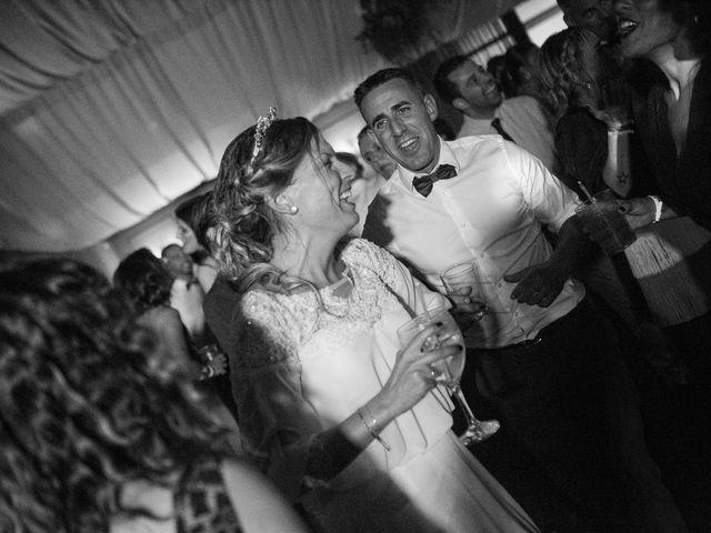 La boda de Alberto y Cintia en Ferrol, A Coruña 115