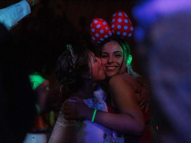 La boda de Alberto y Cintia en Ferrol, A Coruña 117