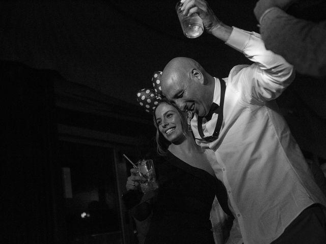 La boda de Alberto y Cintia en Ferrol, A Coruña 118