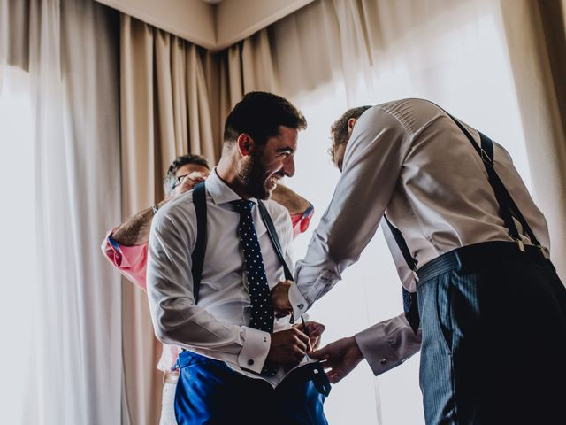 La boda de Manu y Pilar en Huelva, Huelva 5