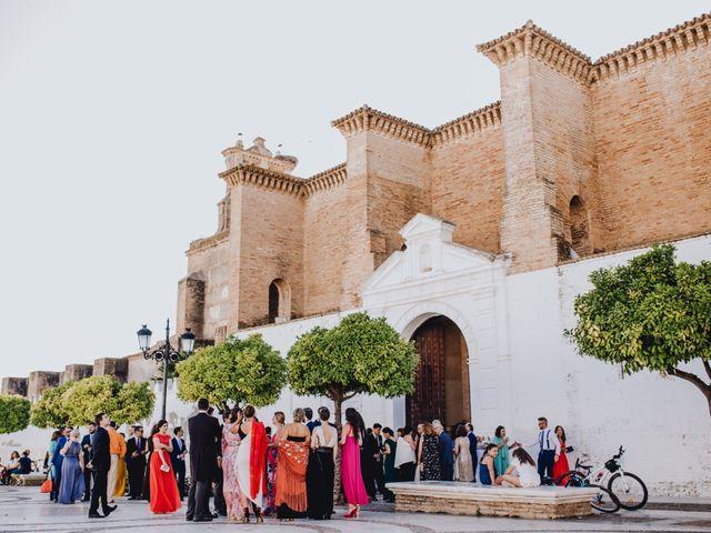 La boda de Manu y Pilar en Huelva, Huelva 1