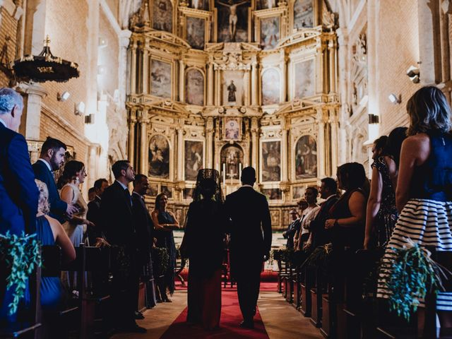 La boda de Manu y Pilar en Huelva, Huelva 9