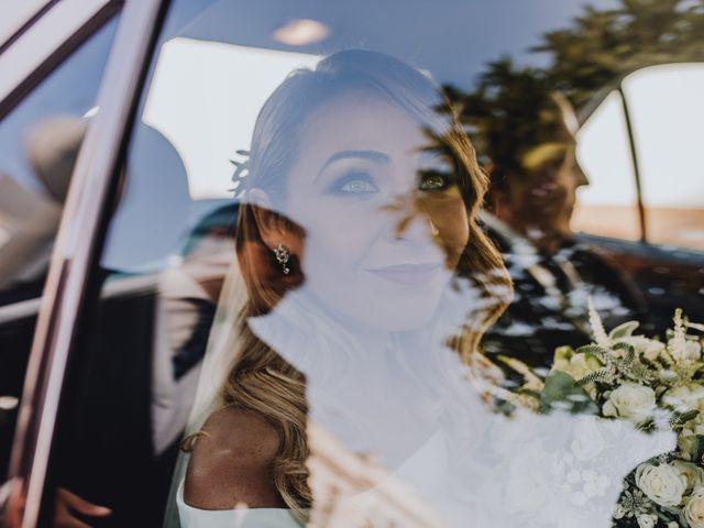 La boda de Manu y Pilar en Huelva, Huelva 10