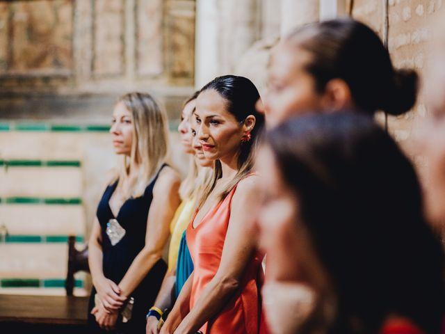 La boda de Manu y Pilar en Huelva, Huelva 14