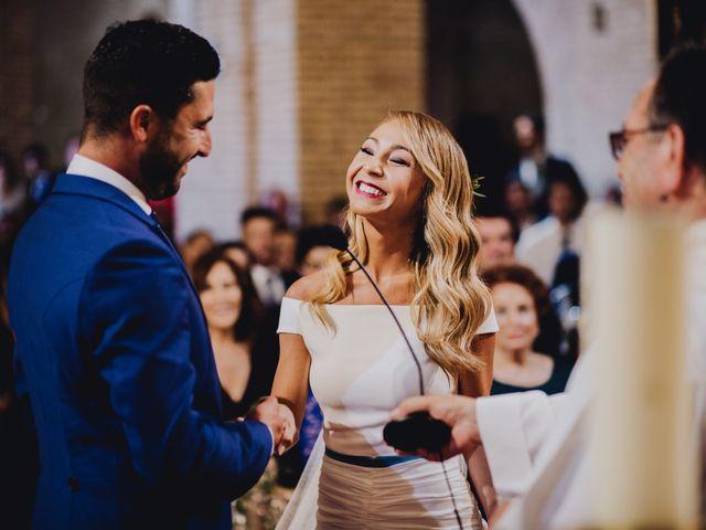 La boda de Manu y Pilar en Huelva, Huelva 15