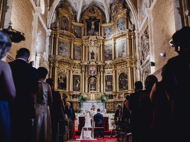La boda de Manu y Pilar en Huelva, Huelva 16