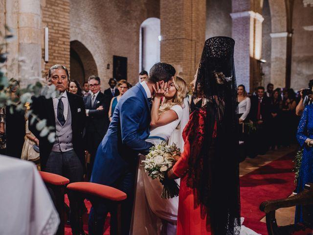 La boda de Manu y Pilar en Huelva, Huelva 17