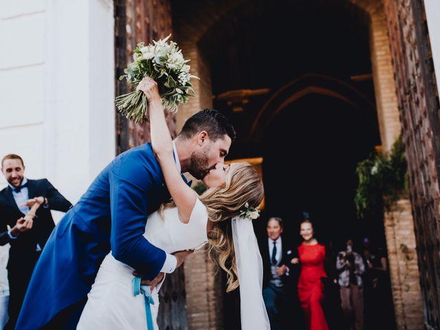 La boda de Manu y Pilar en Huelva, Huelva 18