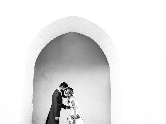 La boda de Manu y Pilar en Huelva, Huelva 20